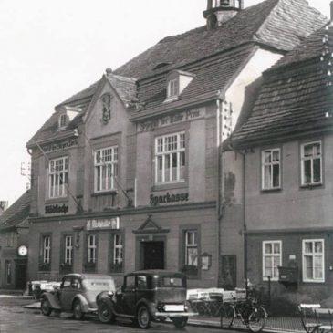 Durch die Jahrzehnte: Bad Blankenburgs runde Jubiläen (Januar 2016)