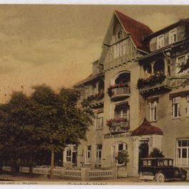 Durch die Jahrzehnte: Bad Blankenburgs runde Jubiläen (März 2016)