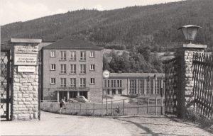 """DTSB-Zentralschule """"Arthur Becker"""""""