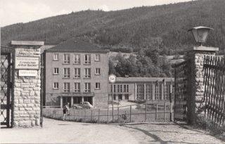 Durch die Jahrzehnte: Bad Blankenburgs runde Jubiläen (Mai 2016)